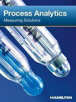 Neuauflage des Hamilton Prozessanalytik Katalogs erhältlich
