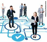 Weiterbildung Wirtschaftsfachwirt/in (IHK): für Positionen im mittleren Management