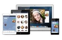 LINE jetzt auch für das iPad optimiert