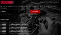 Im Handumdrehen zum maßgeschneiderten HiFi-Kabel: Synthax präsentiert Online-Kostenrechner für Mogami HiFi Excellence und HiFi Reference Serien