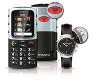 emporia Telecom veröffentlicht neuen Forschungsbericht