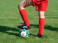 Fußball - Leistung durch die perfekte Ausrüstung