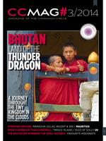CC Mag - Das digitale Luxus-Reisemagazin
