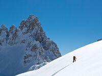 Osttirol setzt Trends beim Skitourengehen: Mit großem Festival und neuem Kompetenzzentrum am Hochstein