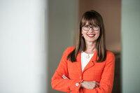 Selbst-Führung: Susanne Dölz zeigt Wege zu mehr Gelassenheit im Arbeitsleben
