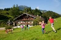 Neues Gastgeberverzeichnis für die Region Chiemsee-Alpenland