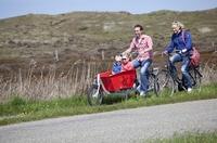 """""""Tasty Tour"""": Per Fahrrad durch den Spezialitätenherbst auf Texel"""