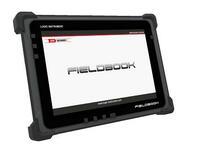 Brillant und extrem leistungsstark: Das neue full-rugged Fieldbook i1 HD mit Windows 8.1