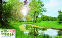 LÄTTA und Kaufland spenden für Hochwasserschutz in Thüringen