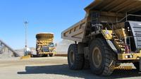 2.000 Tonnen Gold für China
