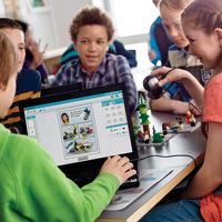 Kinder mit Spiel und Spaß für die Sprache begeistern!