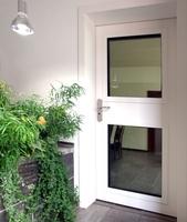 Einbruchschutztüren mit patentiertem Sicherheitsprofil