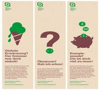 NaturEnergiePlus: Wo Ökostrom wirklich Öko ist!