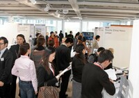 China Talente gesucht - SinoJobs  Career Days 2014