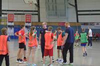 Brachthäuser Mineralöle Handball Jugendtag wird großer Erfolg