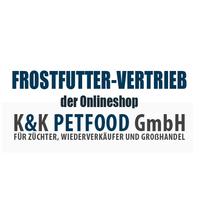 K&K Petfood jetzt mit Dropshipping Angebot für Frostfutter