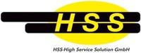 Photovoltaik-Service von HSS High Service Solution: Erneuerbare Energie in Bestform