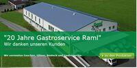 Raml ist Ihr Experte in Österreich in Sachen Geschirrverleih