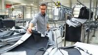 Pünktlichkeit zählt bei der Autoproduktion - Türkisches Unternehmen für Autositzbezüge in Sachsen-Anhalt nimmt Fahrt auf