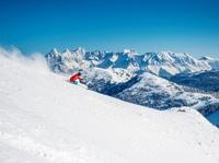 Pistengaudi und Adventszauber: Skiauftakt in Altenmarkt-Zauchensee