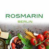 Das Rosmarin - Fisch & Steaks mit Weltstadtatmosphäre mitten in Berlin