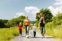 Blutdruckmessungen bei Kindern sinnvoll