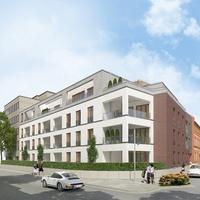City 1 Grundbesitz hat das Projekt FortyFour fertiggestellt