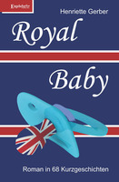 Royal Baby - Herzogin Kate wird wieder dicker