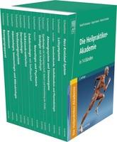 Die Heilpraktiker-Akademie in 14 Bänden neu in der 2. Auflage