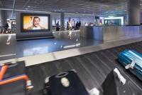 Grimassen zum Grinsen: Cabrio-Kampagne versüßt Wartezeit am Airport