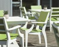 Casa Bruno präsentiert individuelle Möbel für die Aussengastronomie