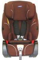Klippan Triofix Reboarder in Baby-Garage