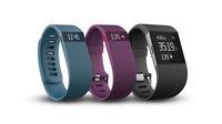 Fitbit stellt Fitbit Charge, Fitbit Charge HR und Fitbit Surge vor