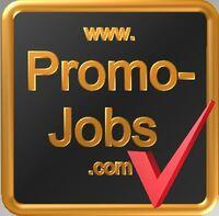 Promo-Jobs.Info, Promopersonalagentur die TOP-AGENTUR ,Erfahrungen