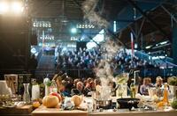 Das Food-Festival eat&STYLE feiert Premiere in Berlin