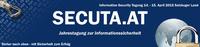 Jahrestagung Informationssicherheit IT-Sicherheit 2015 in Österreich SECUTA.AT