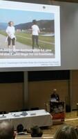 """""""Sport tut gut"""" - DHfPG auf Symposium """"Sport und Krebs"""" in München"""