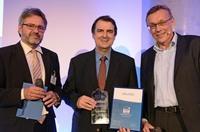 yQ-it GmbH erhält Innovationspreis der Computerwoche