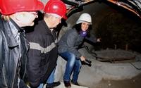 Oppenheim am Rhein: Neue Abenteuertour in die Unterwelt