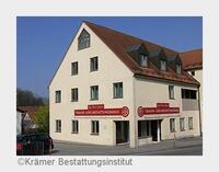 Bestattung Landshut - Krämer Bestattungsinstitut