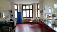 10 Jahre Drogenkonsumraum in Berlin-Mitte