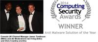 Nachweislich 100 %ige Schutzgarantie bei Malware & Co.