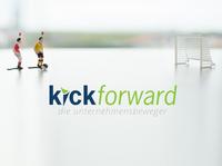 Kickforward - Die Unternehmensbeweger starten durch.
