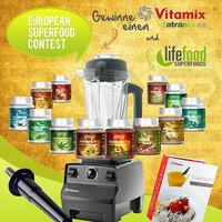 Europas erster Superfood Contest
