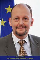 Europäische Union unterstützt die agrofood Nigeria 2015