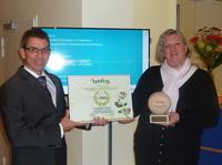 Lyreco belohnt sieben Kunden für nachhaltiges Engagement