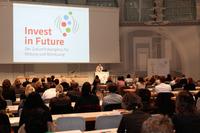 Invest in Future: Zukunftsszenarien für Bildung und Betreuung in Deutschland