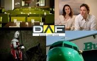 Die DAF-Highlights vom 22. bis zum 28. Dezember 2014