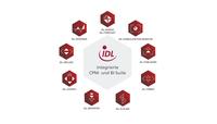 Mit IDL Release 2014 Finanzwesen & Controlling in Web, Cloud und Mobile