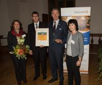 Neumarkter Lammsbräu erhält ZeitzeicheN-Nachhaltigkeitspreis